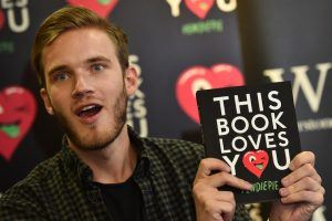 PewDiePie's Net Worth: This is How Much the YouTube Star Makes Per Video