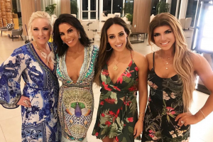 Who is the Wealthier 'Real Housewife:' Teresa Giudice or Her Sister-In-Law, Melissa Gorga? You Might Be Surprised