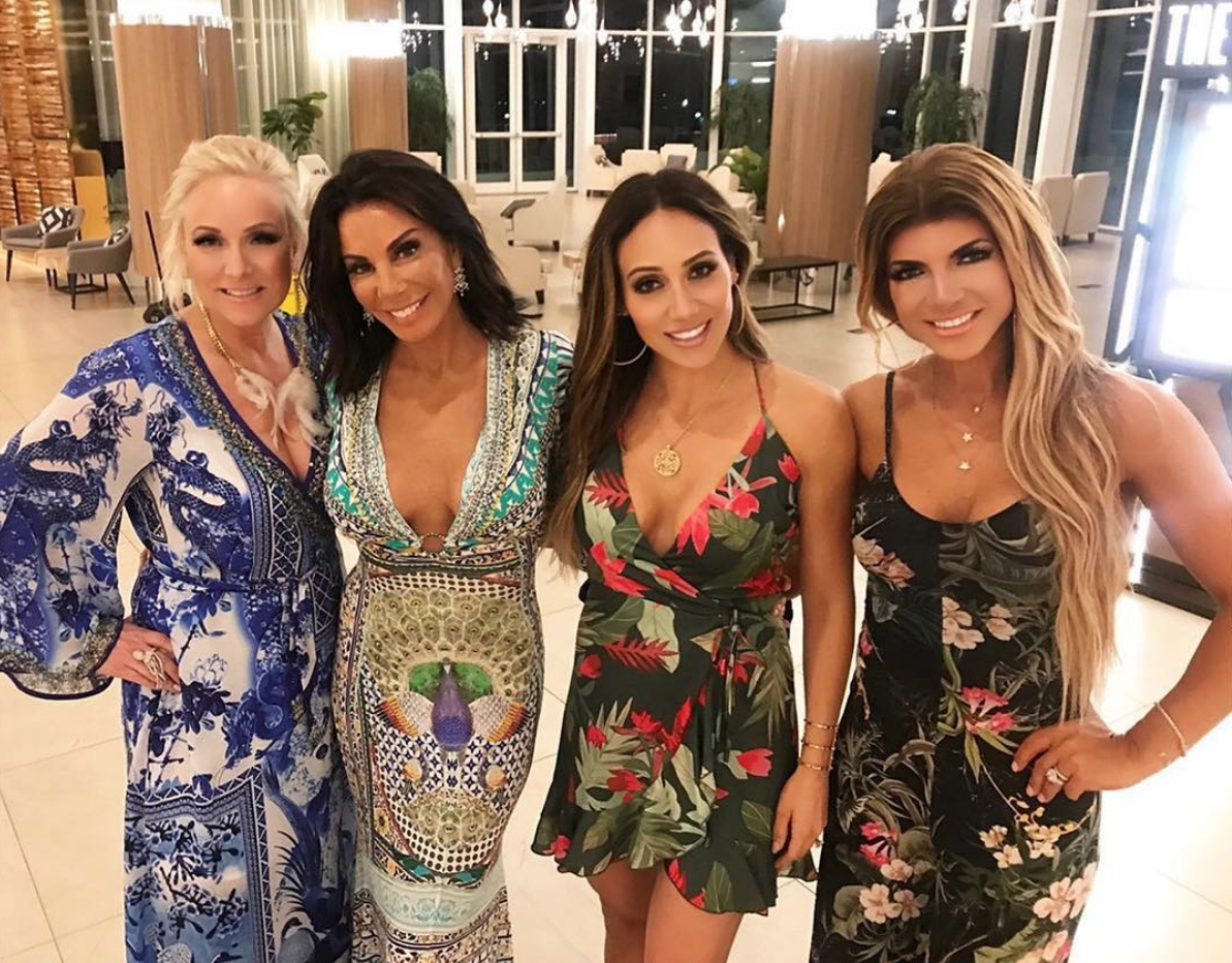 How Many 'Real Housewives' Series are There Now?