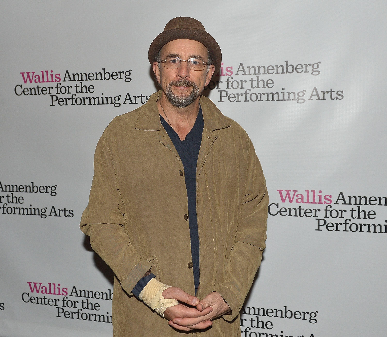 Richard Schiff in 2013.