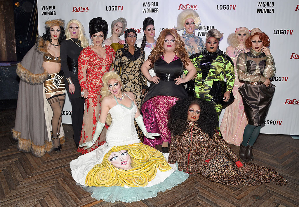 Rupaul S Drag Race The Most Successful Drag Queens Who Found Fame