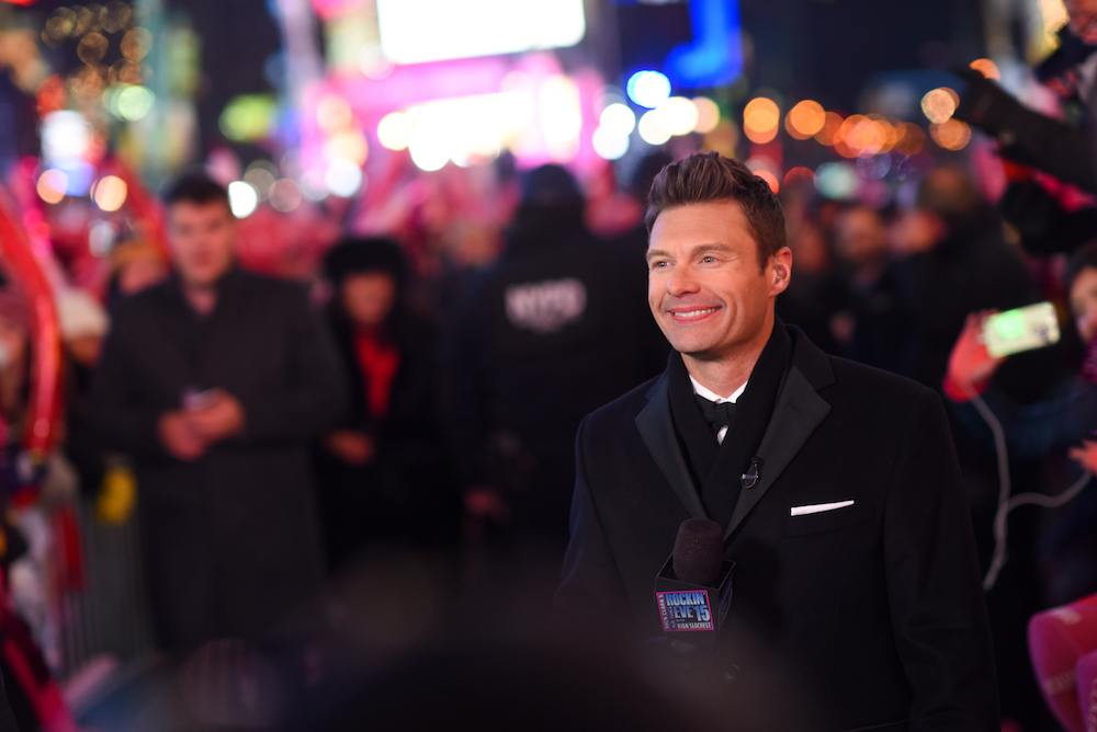 What Is Ryan Seacrest's Net Worth and How Much Does He ...