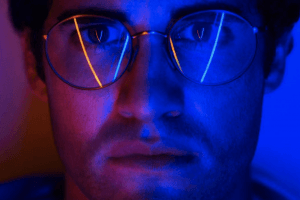 Who Does Darren Criss Play in 'The Assassination of Gianni Versace'?