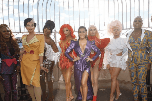 Want to be on 'RuPaul's Drag Race?' Here's How Much it Could Cost