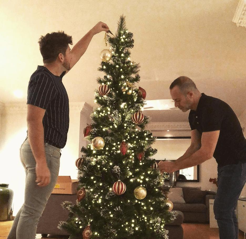 Milleridge Inn Christmas Village 2018.How Did Below Deck Crew Members Spend Christmas