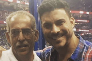 This is the Biggest Thing Jax Taylor from 'Vanderpump Rules' Missed On Christmas