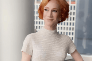 Kathy Griffin Reveals What She Was Paid for CNN's 'New Year's Eve Live' (and Who CNN Cut as a Possible Host)