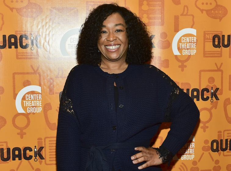 Shonda Rhimes' Netflix Deal: How Many Netflix Originals is She Creating, and When Will They Premiere?