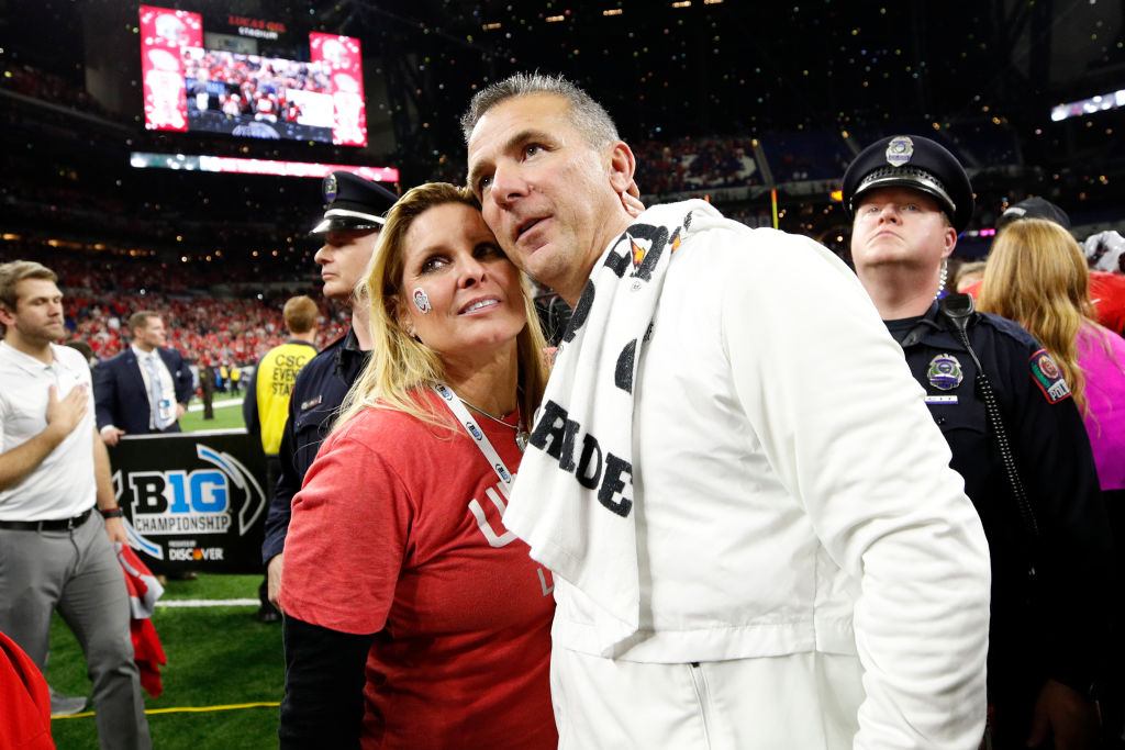 Urban Meyer is retiring from Ohio State at the end of the 2018 season to spend more time with his wife and children.