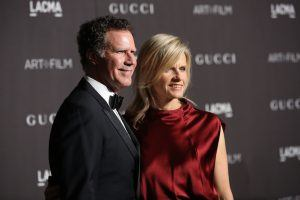 How Many Children Do Will Ferrell and Viveca Paulin Have, and How Old Are They?