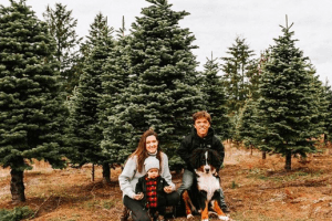 How Zach and Tori Roloff From 'Little People, Big World' Are Preparing for Christmas