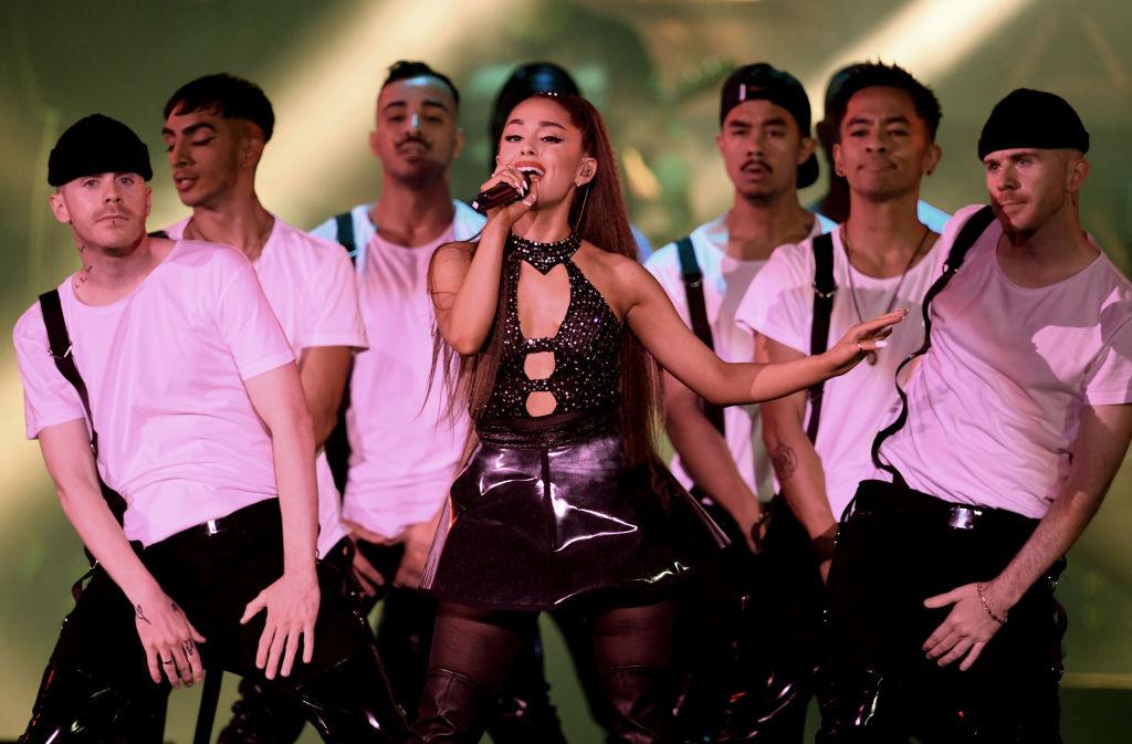 Ariana Grande's 'Sweetener' World Tour Is So Popular, She's Already