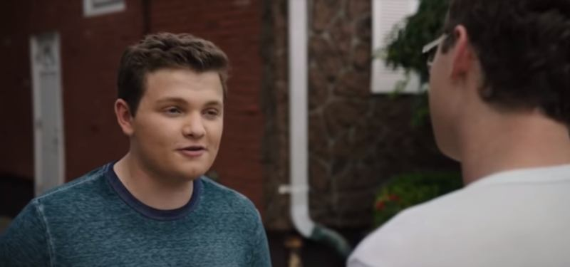 Andrew Terraciano on Blue Bloods