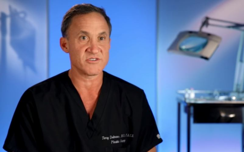 Terry Dubrow on Botched