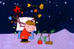Where Can You Buy a Charlie Brown Christmas Tree This Year?