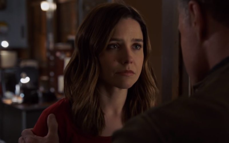 Sophia Bush in Chicago P.D.