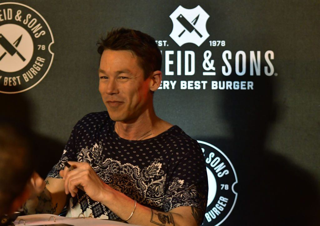 Who Is David Bromstad? How the Host of 'My Lottery Dream