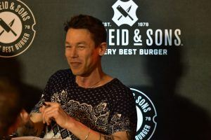 Who Is David Bromstad? How the Host of 'My Lottery Dream Home' Got His Job