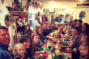 No Santa? These Are the Weirdest Duggar Family Christmas Traditions