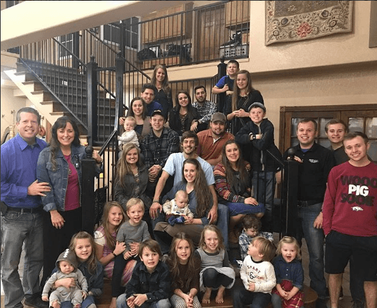 How Much Did The Duggar Family S House Cost