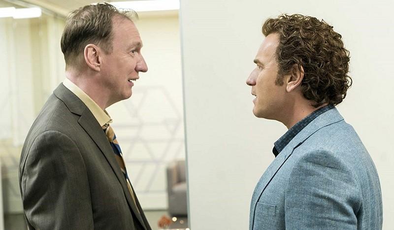 Still from Seaso'n 3 of 'Fargo,' the FX show starring Ewan McGregor