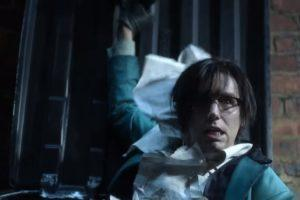 'Gotham': Cory Michael Smith Reveals The Riddler Won't Have Tattoos in Season 5