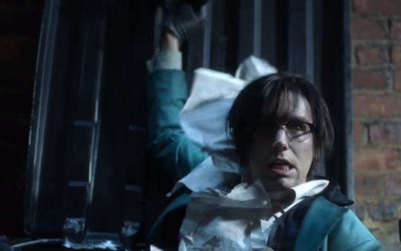 Image result for gotham riddler season 5