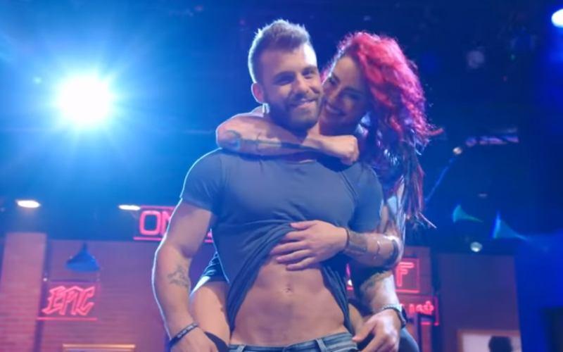 Cara Maria Sorbello and Paulie Calafiore on How Far is Tattoo Far?