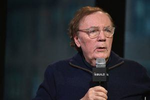 When Does James Patterson's New Book Come Out? Here Are His Upcoming Releases for 2019