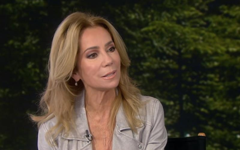 Kathie Lee Gifford in Today