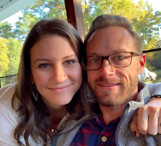 Are Adam and Danielle Busby From 'OutDaughtered' Having Marriage