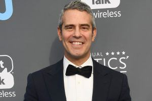 Andy Cohen's Dog Wacha Hilariously Gives Him the Side Eye After Eating Son's Toy