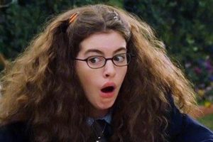 Did Anne Hathaway Just Reveal That 'The Princess Diaries 3' Is On Its Way?