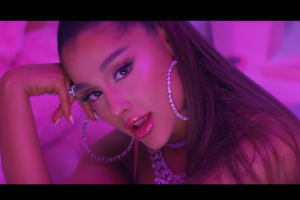Ariana Grande Has Been Accused of Copying Another Artist With New Song '7 Rings'