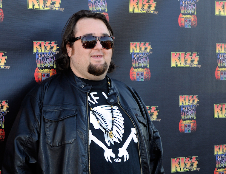 Austin 'Chumlee' Russell
