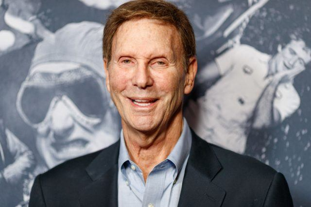 Who Is Bob Einstein's Famous Brother?