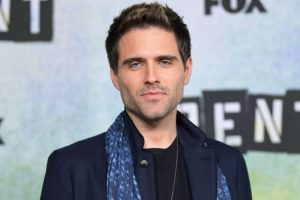 'Rent: Live': How Brennin Hunt Broke His Foot Before the Show