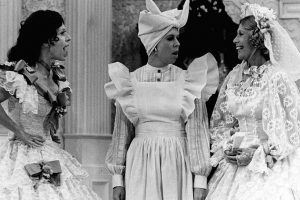 What Is 'The Carol Burnett Show'? Here's Why You'd Never See It Today