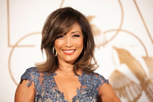 The Talk': What Is Carrie Ann Inaba's Net Worth?