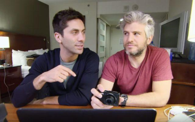 Nev Shulman and Max Joseph