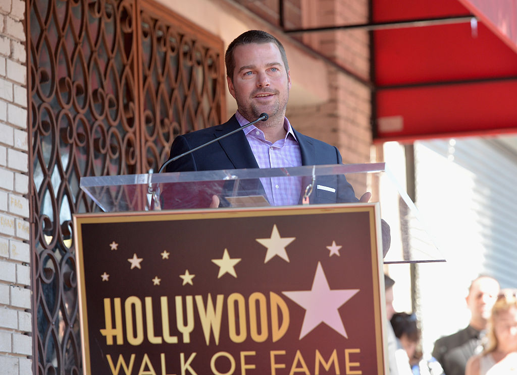 Chris O'Donnell's net worth is boosted by his $150,000 salary for NCIS: Los Angeles.