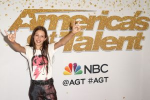 'America's Got Talent': Will Courtney Hadwin and Simon Cowell Work Together After the Show?
