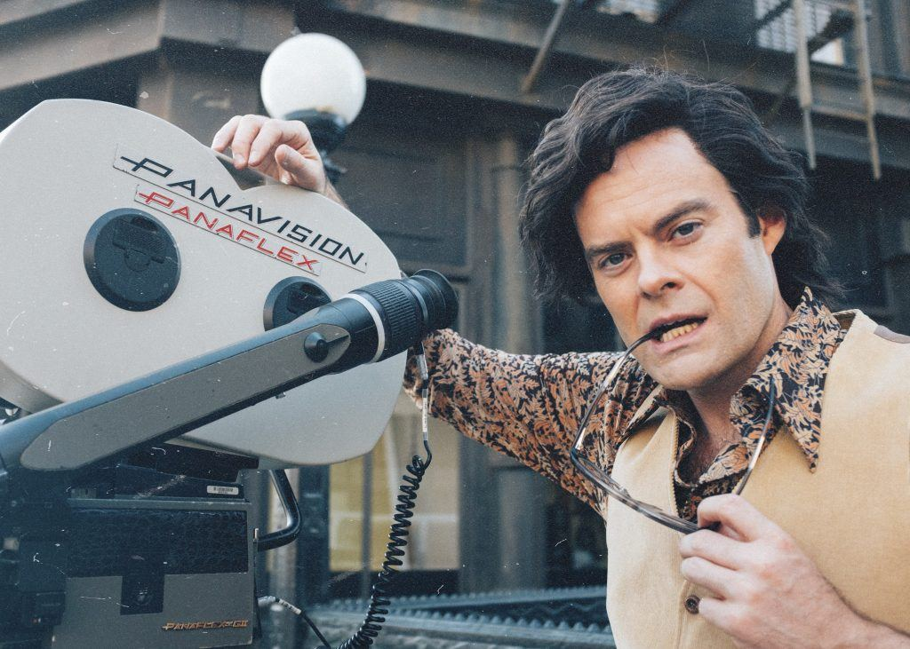 Bill Hader in Documentary Now