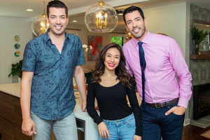 How 'Property Brothers' Jonathan Scott Really Feels About Linda Phan, Drew Scott's Wife