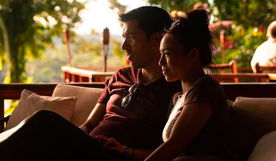 How Many Kids Do 'Property Brothers' Drew Scott and Wife Linda Phan