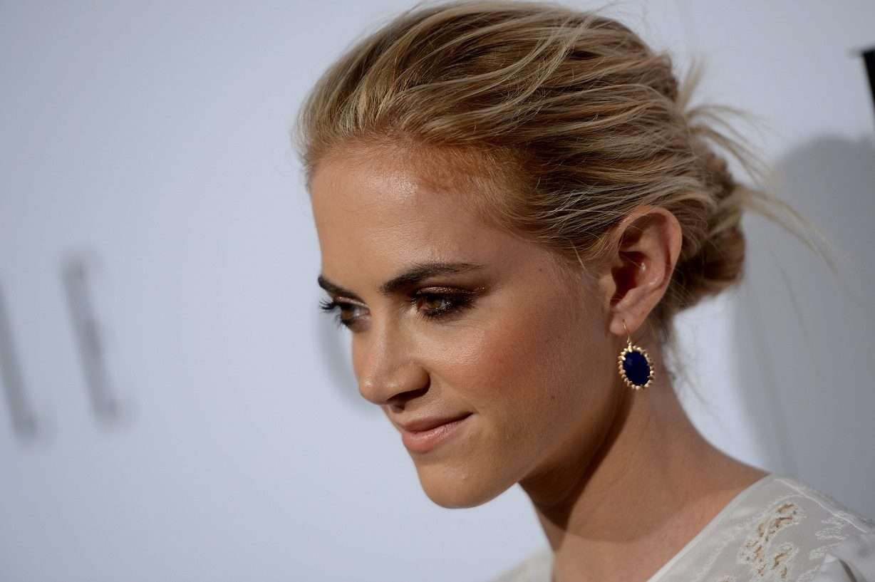 Ncis what is emily wickersham s net worth and what are - Emily wickersham gardener of eden ...