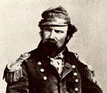 Photograph of Emperor Norton