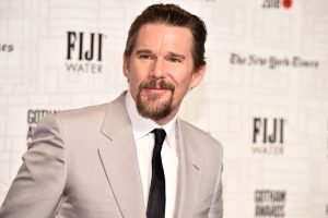 Ethan Hawke: How Much Is the 'First Reformed' and 'Boyhood' Star Worth?