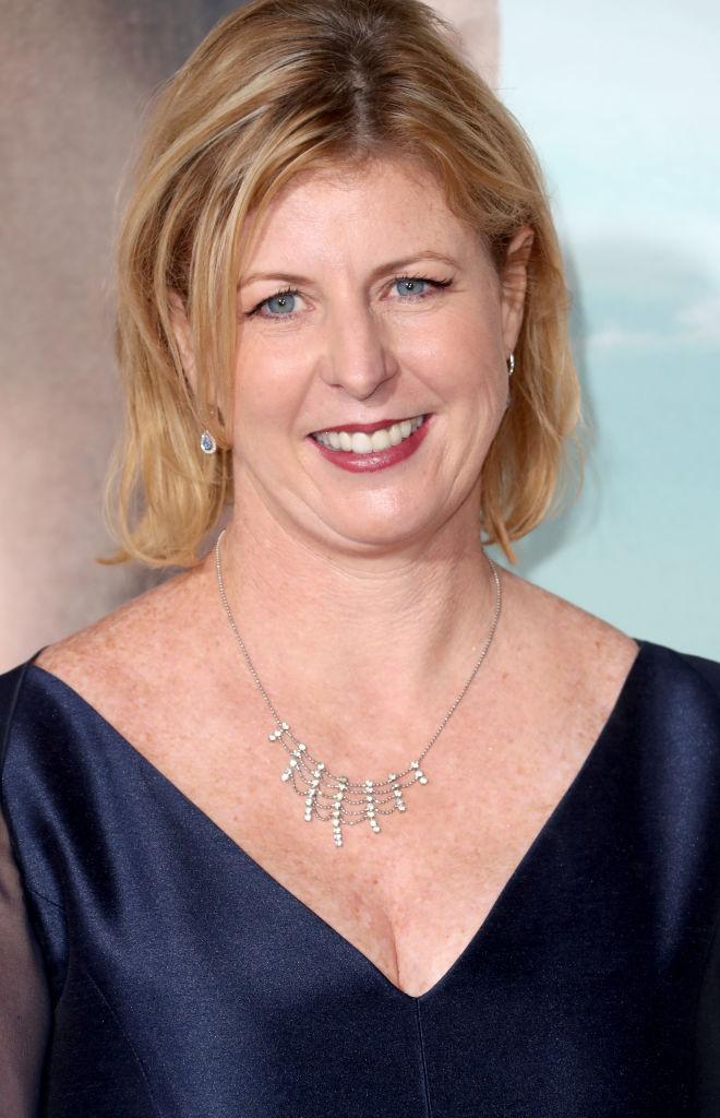 Liane Moriarty