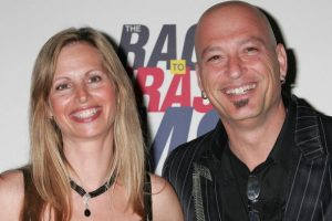 'Deal or No Deal': Who is Howie Mandel's Wife? What You Didn't Know About Terry Soil